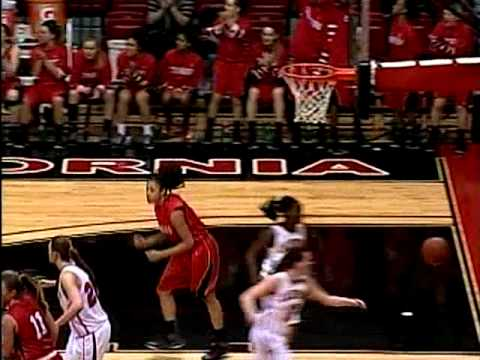 Vulcan Basketball (W) vs Edinboro 2013-14 CUTV SPORTS FULL GAME