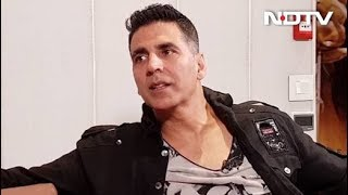 'Hera Pheri' Gave My Career A Different Dimension: Akshay Kumar - NDTV