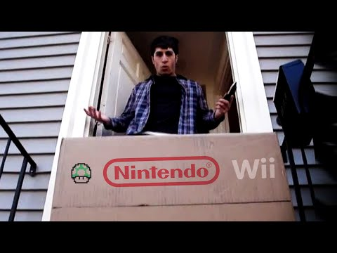 Smoke The Wii: Nintendo Wii Rap