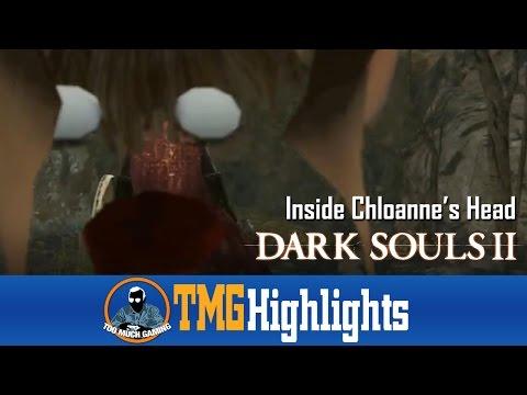Inside Chloanne