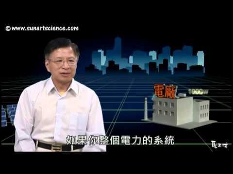 11_光電城市_太陽能光電發展的問題