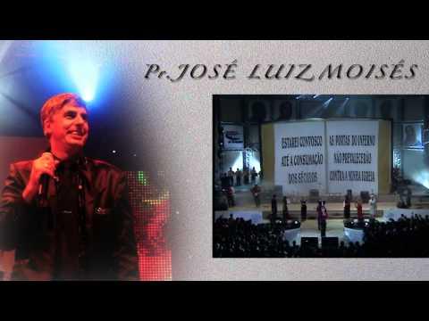 Homenagem ao Pastor José Luiz Moisés - Ministério Voz da Verdade Sorocaba
