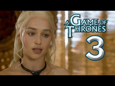 Game Of Thrones Season 3 - Enemies Preview (HD)
