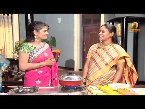 Aha Emi Ruchi - Dil Pasand Kura & Meal Maker Chinta Chiguru Curry Recipes