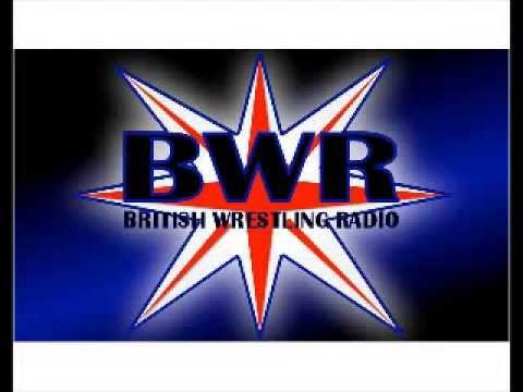 British Wrestling Radio British Bulldog for the HOF