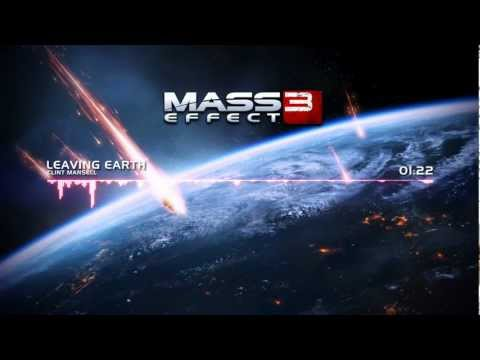 &quot;Mass Effect 3&quot; Soundtrack - Leaving Earth by Clint Mansell