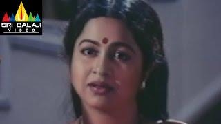 Aaro Pranam Movie Radhika Emotional Scene | Vineeth, Soundarya | Sri Balaji Video - SRIBALAJIMOVIES