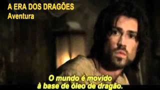 A Era dos Dragões (Age of the Dragons) 2011 Trailer Official Legendado HD view on youtube.com tube online.