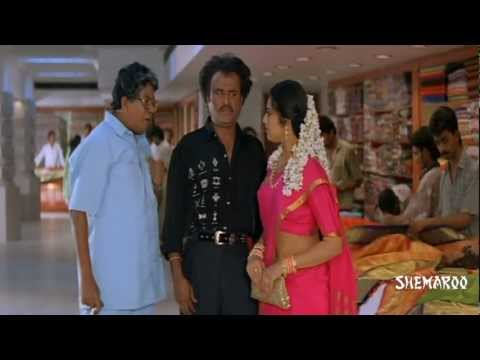 Veera Movie Back To Back Comedy Scenes
