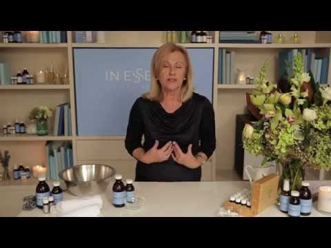 How To: Aromatherapy Massage Blend