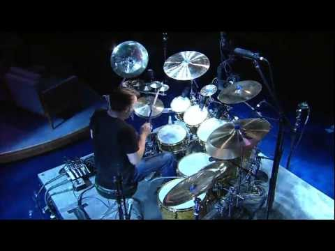Gavin Harrison Workshop