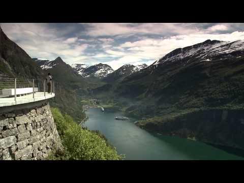 www.guidenorway.com - Norway Tourism Advertising