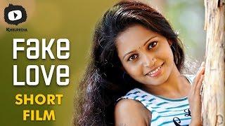Fake Love 2016 Telugu Short Film with Subtitles   Latest 2016 Telugu Short Films   Khelpedia - YOUTUBE