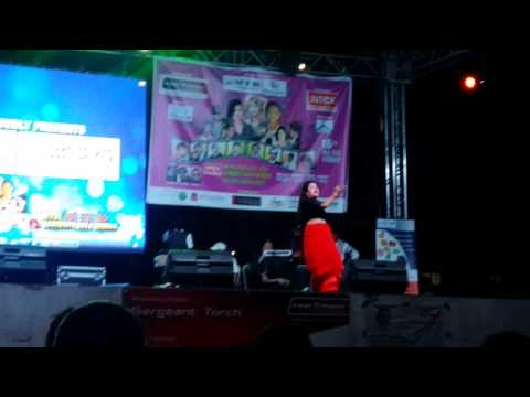 Sushama karki hot dancing in Qatar uplod By dev 2014