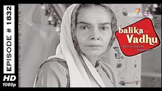 Balika Vadhu : Episode 1824 - 3rd March 2015
