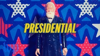Episode 20 - James A. Garfield | PRESIDENTIAL podcast | The Washington Post - WASHINGTONPOST