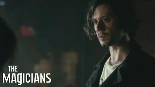 THE MAGICIANS | Season 4, Episode 4: Catharsis | SYFY - SYFY