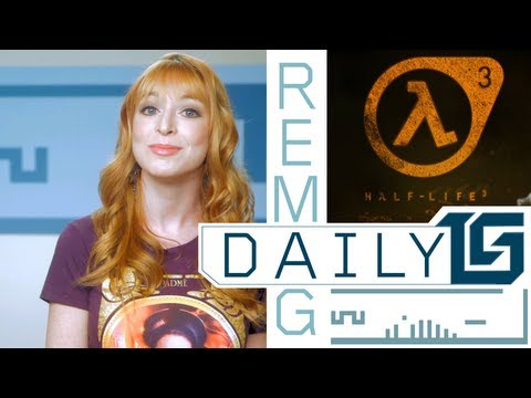 Half-Life 3?, Respawn Entertainment drama, and Ken Levine Goes to Hollywood - TGS