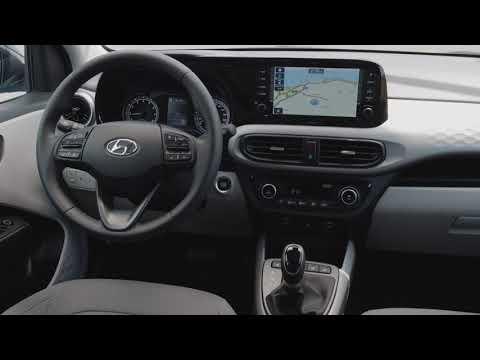Autoperiskop.cz  – Výjimečný pohled na auta - Nová generace Hyundai i10 vstupuje ve zvýhodněném předprodeji na český trh