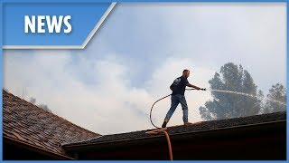 California Wildfires: Malibu residents reflect on Woolsey Fire - THESUNNEWSPAPER