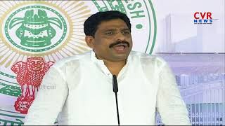 TD MLC Buddha Venkanna Fires on BJP Govt over Petrol Price Hikes | CVR News - CVRNEWSOFFICIAL