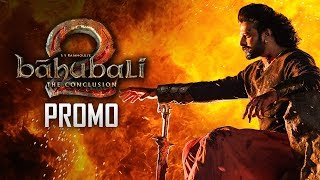 Baahubali 2 Movie 100 Days Promo | Baahubali 2 Dialogue Trailer | SS Rajamouli, Prabhas | TFPC - TFPC