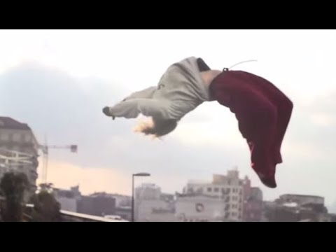 Epic Parkour and Freerunning 2014