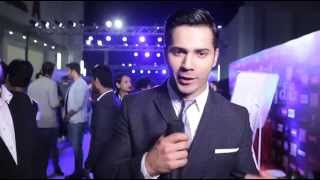 Varun Dhawan: The cup is ours, we #WontGiveItBack - ESPNSTAR