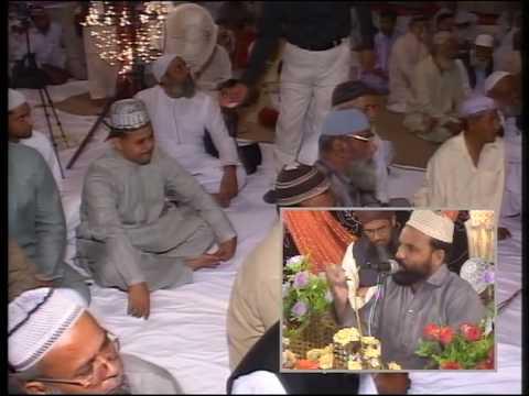 *Jashn-e-Eid Milad-ul-Nabi (S.A.A.W) Naat Sharif-Ye Sajda Nahi hai Kadam Choomtey*1/2 by Riaz uddin
