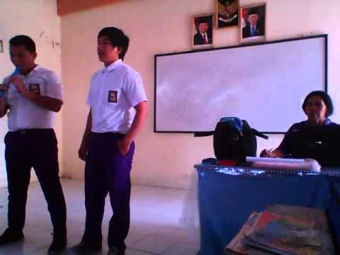 XI Marketing SMK Katolik St.Fr. Xaverius Manado (Beatbox and Lagu daerah)