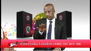 caweyska london 10.0...
