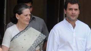 National Herald case: Congress challenges BJP leader Swamy's claims - TIMESNOWONLINE