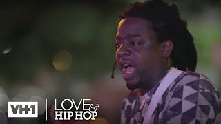 Khaotic Gets Arrested 'Sneak Peek' | Love & Hip Hop: Miami - VH1