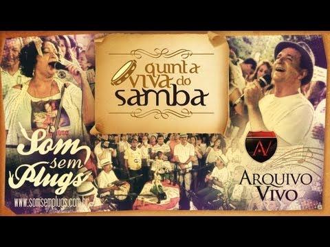 Quinta Viva do Samba – Praça Vermelha