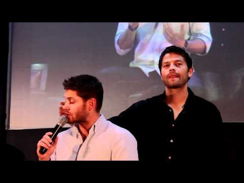 Jensen and Misha-Personal space -ij4yzGbPrLA