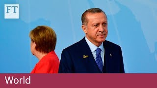 Germany and Turkey in diplomatic crisis | World - FINANCIALTIMESVIDEOS