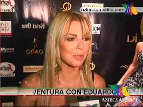 Marjorie de Souza niega relacion con Lalo Capetillo