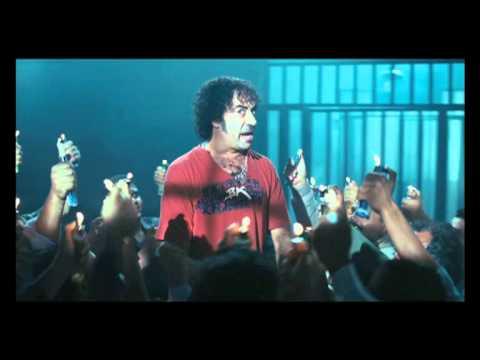كليب محمد سعد - برنس العالم من فيلم تك تك بووم