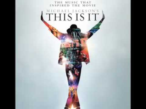 This Is It - New Song  2009 Music