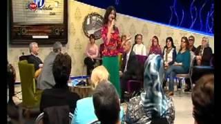 Zeynep Ilhan - Bir Sandığım Vardır Sırmadan Telden
