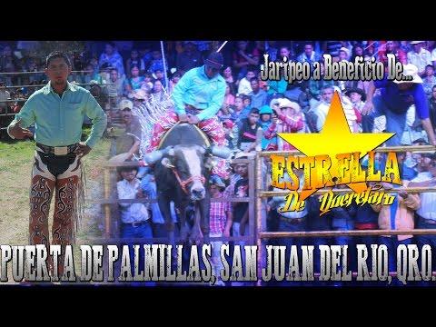 Jaripeo A Beneficio de La Estrella De Querétaro