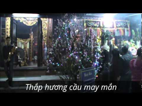 Đi lễ chùa đầu năm - phong tục Người Việt