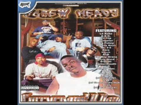 Screw Heads - Lil' Flip - Still Bangin' Screw