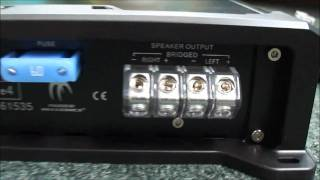 autotek mean machine m3200 2 2011 series amplifier