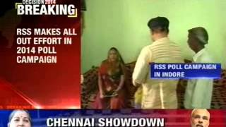 RSS makes all out effort in 2014 poll campaign - NEWSXLIVE