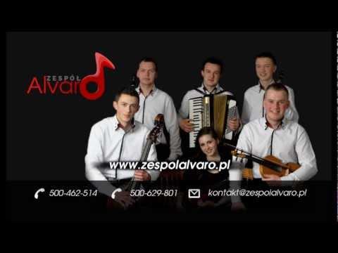 Zespół Alvaro - Dała bym Ci dała