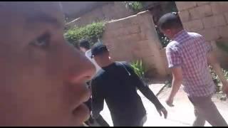 """فيديو.. إيقاف مشعوذ احتجز طفلة """"زوهرية"""""""