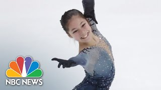 Figure Skater Alysa Liu, Colors Of Spring, Bald Buddies | NBC News For Universal Kids - NBCNEWS