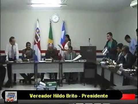 Câmara de Medeiros Neto aprova contas do ex-prefeito Adalberto Alves Pinto