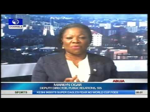 SUNRISE DAILY: Marilyn Ogar Speaks On Nyanya Blast Pt.2